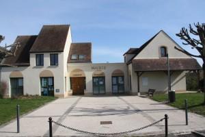 mairie Villeneuve sur Auvers et Mesnil Racoin