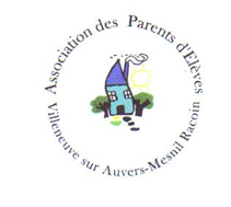 association parent eleves villeneuve sur auvers